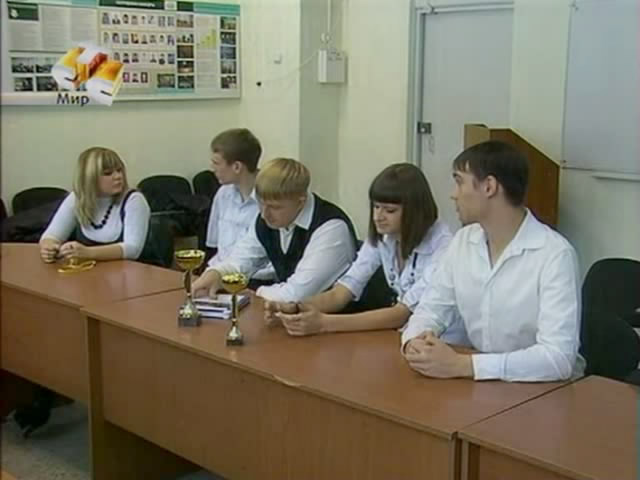 Студенты НГПУ победили во Всероссийской олимпиаде по безопасности жизнедеятельности