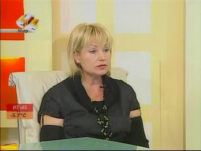 Границы толерантности. Гость в студии - Дмитриева Н. В.