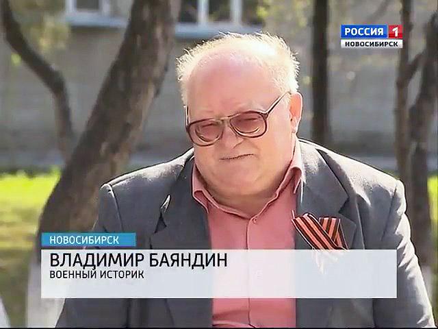 Парадная кухня: «Вести» узнали, как готовятся к Параду Победы в Новосибирске