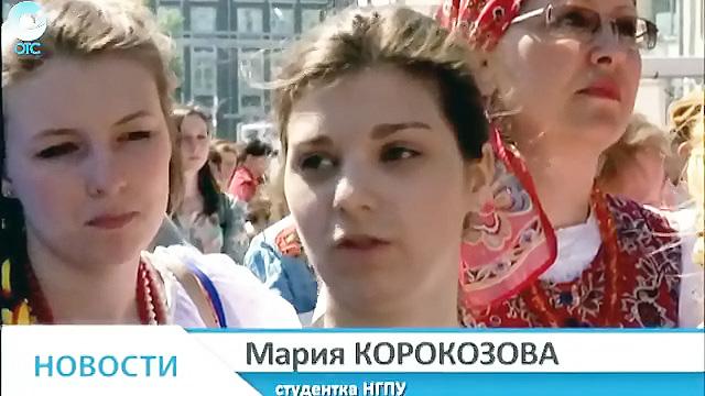 От аза до ижицы. Как прославляют русский язык в День славянской письменности?