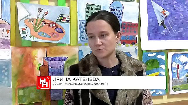 «Медиаосень»: как школьники стали журналистами на каникулах