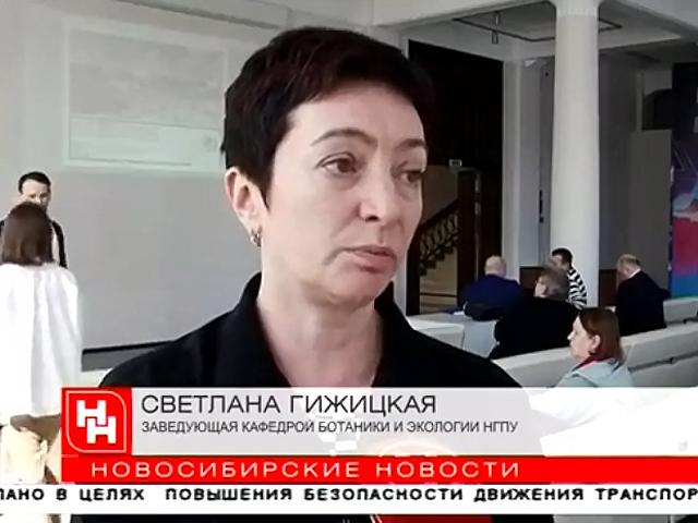 Пожелания новосибирцев учли в новом проекте Михайловской набережной