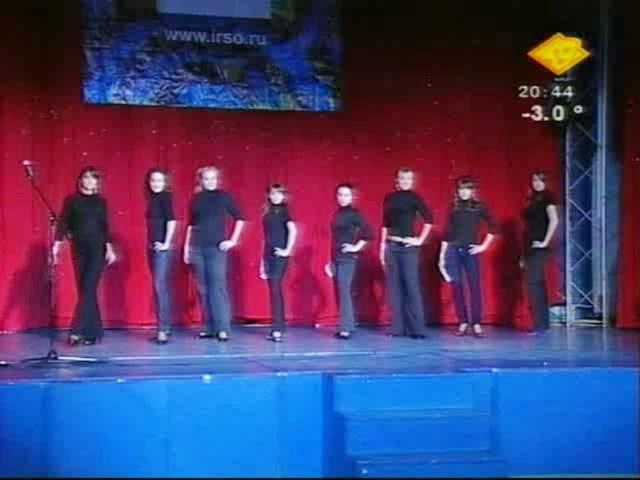 "НГПУ провёл конкурс ""Мисс абитуриентка 2010"""