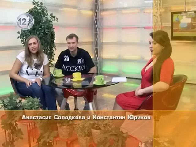 Интервью с чемпионами России по кикбоксингу