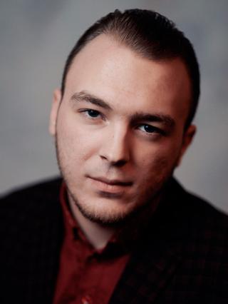 Корреспондент Пресс-центра НГПУ Евгений Гришуков