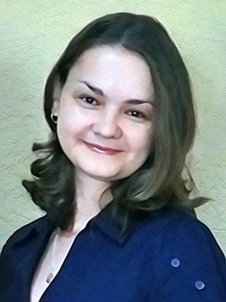 Елена Моисеева - дизайнер-верстальщик Пресс-центра